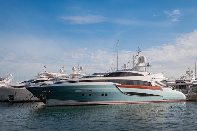 Voordelen van boot vakantie